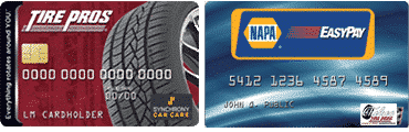 Financing Cards in Chelsea, AL | Chelsea Tire Pros
